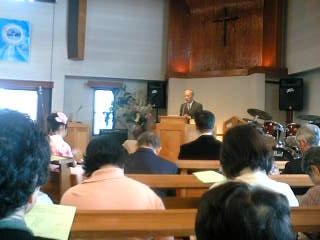 草井牧師のブログ